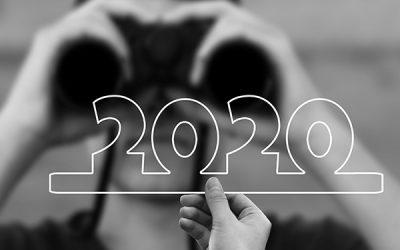 Ausblick auf 2020