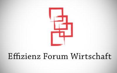 WIR SIND DABEI! Effizienz Forum Wirtschaft – 25. März 2020 in Ahlen