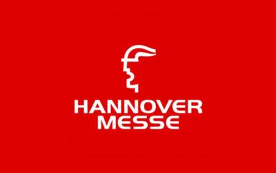 Wir stellen aus – Hannover Messe 2019!