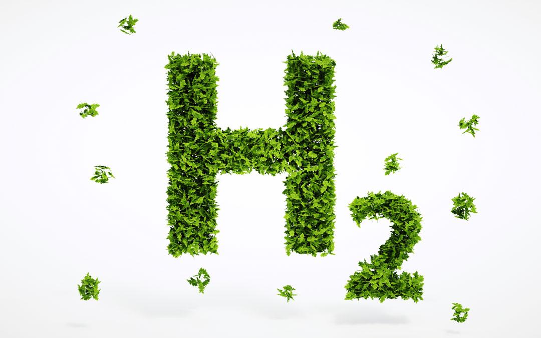 Wasserstoff DHKW – Zukunft serienmäßig